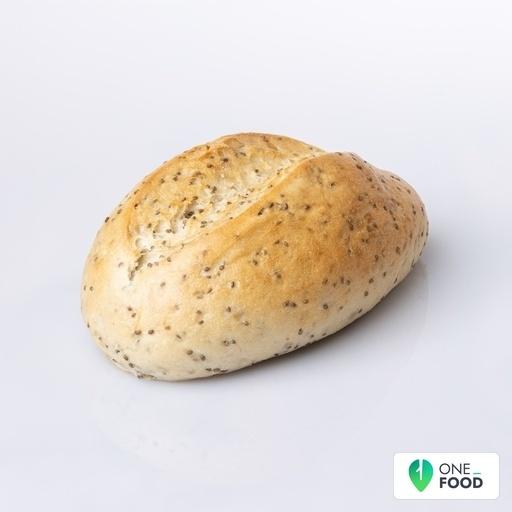 Panino Con Farro E Semi Chia 1 X 100 Gr